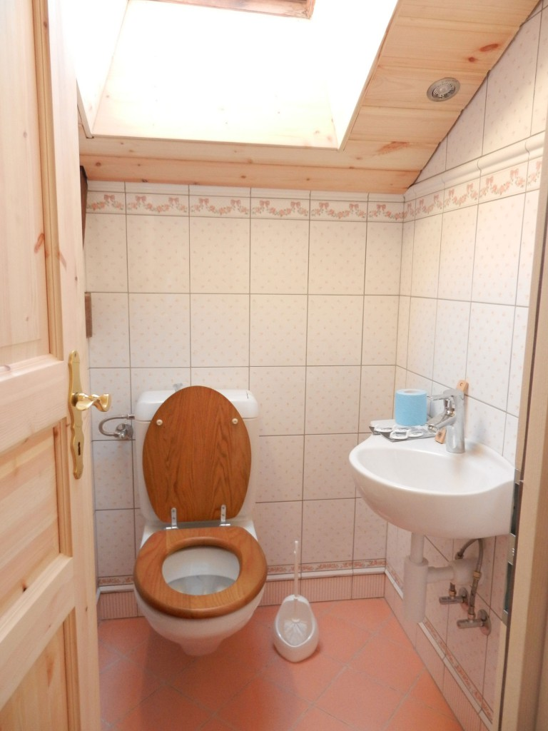 Carrelage et agencement de salle de bain