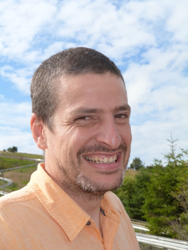 André Puglia | Collaborateur